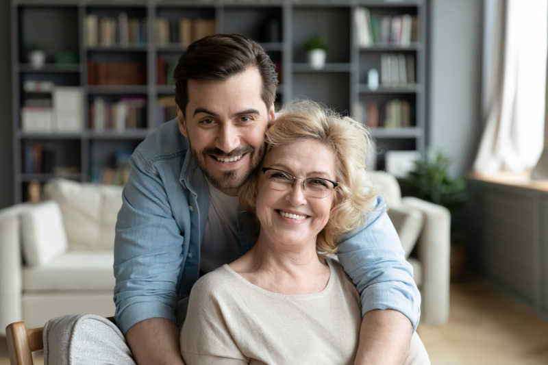 Women Seeking Men on GranniesToMeet.com Right Now!