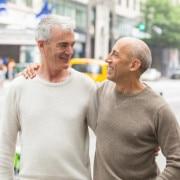 gay senior dating